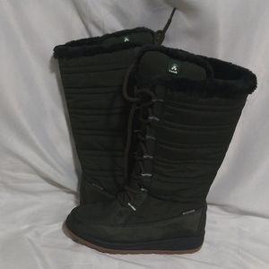 Kamik Sterling Boots-NWOT